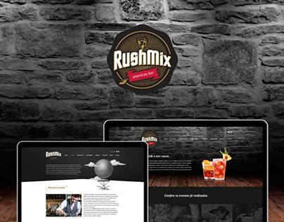 Rush Mix