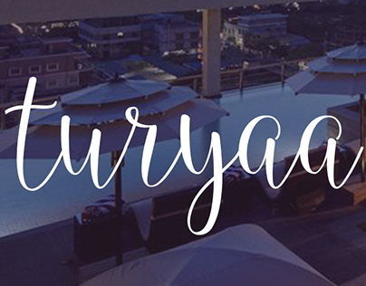 Turyaa