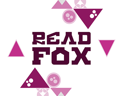 Read Fox - Daily Logo Challenge (16)
