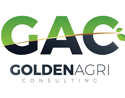 Golden Agri Consulting Logo
