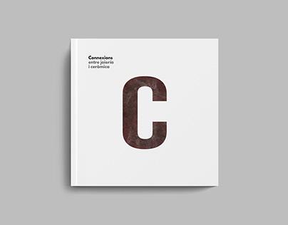 Catálogo de joyería cerámica / Connexions