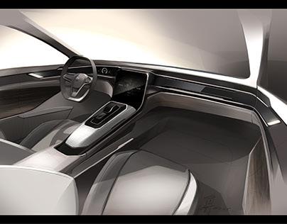 Volkswagen 2025 Passat