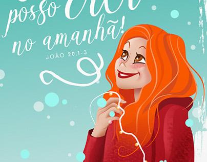 Poster - Ilustração