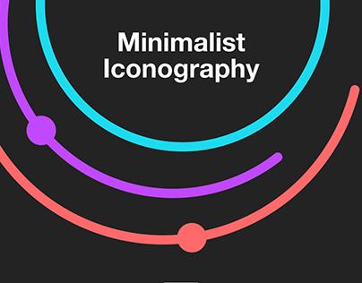 Minimalist Iconography | 2017