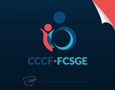 CCCF Logo Design