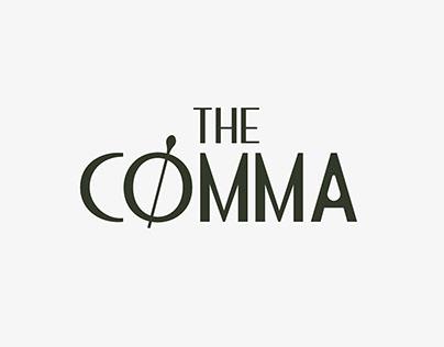 The Comma Café