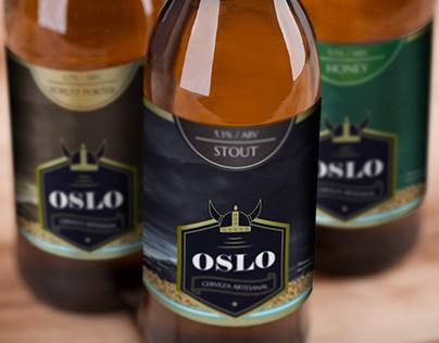 Oslo Cerveza Artesanal