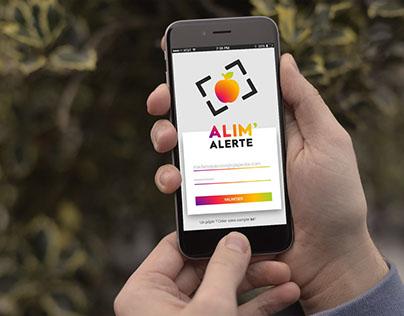 Alim' Alerte