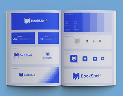BookShelf , Book shelf logo