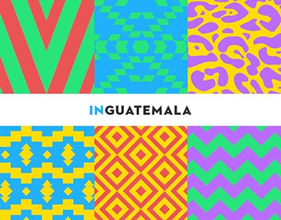 IN Guatemala : : Branding & Web