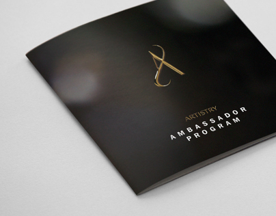 Artistry Ambassador Program