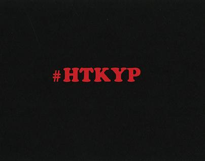 #HTKYP