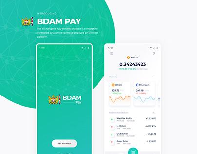 BDAM Pay