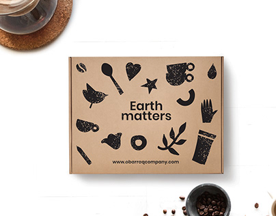 Mailbox EARTH MATTERS