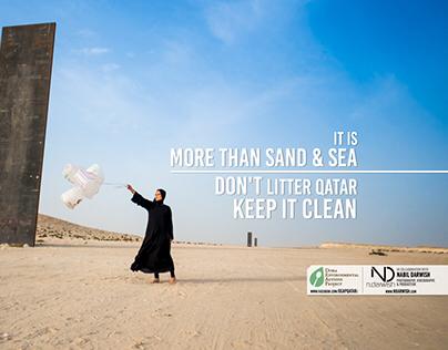 More than Sand & Sea