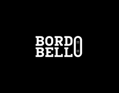Skateboard Designs - Bordo Bello 2012