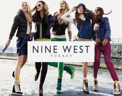 Ninewest Website (Turkey)