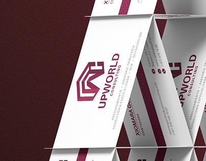 Upworld Consulting Corporate Identity