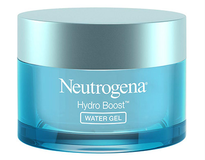 From the List, Choose the best water based moisturizer