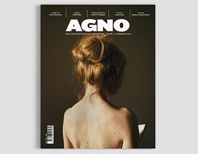 AGNO Magazine