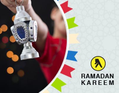 Ramadan Section ArtWork