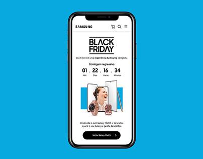 Samsung | Galaxy Match