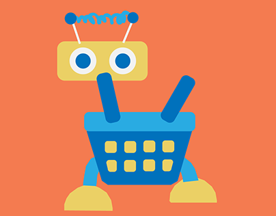 BasBot - a chatbot concept for managing a shopping list