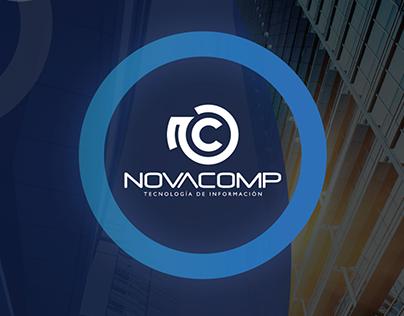 NOVACOMP websites