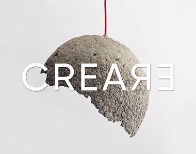 CREARE IDENTITY