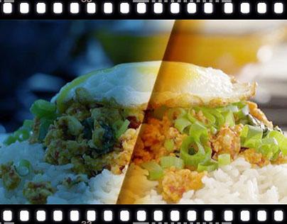 Joey's Movie - themed Kosher Food