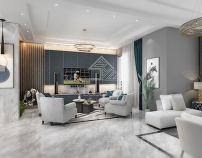 apartment project