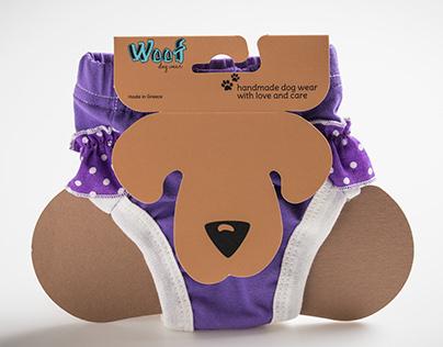 Woof Packaging