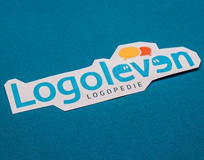 Logo: Logoleven Logopedie