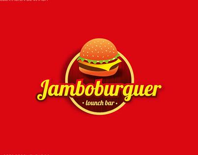 Logo JamboBurguer