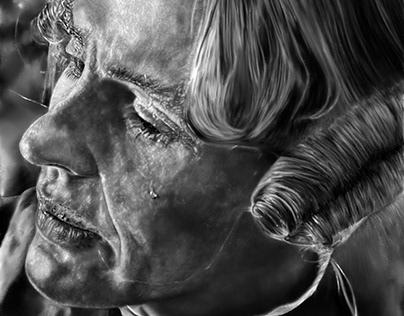 Sad Anne [Gentleman Jack]