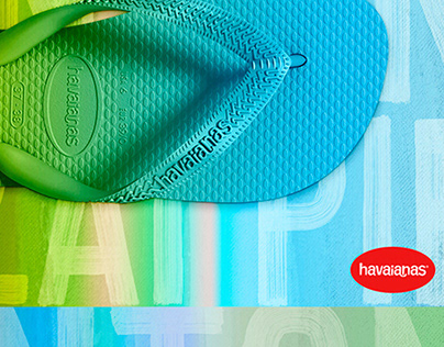 """Havaianas Global - """"This is how we beach"""""""