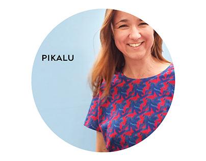 PIKALU – fashion line at Doc Cotton