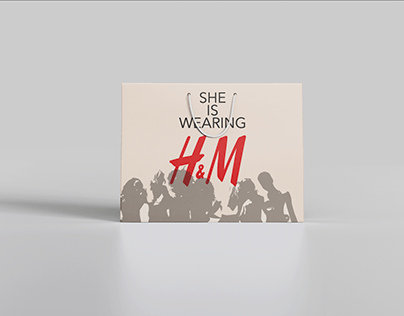 H&M PACKAGING