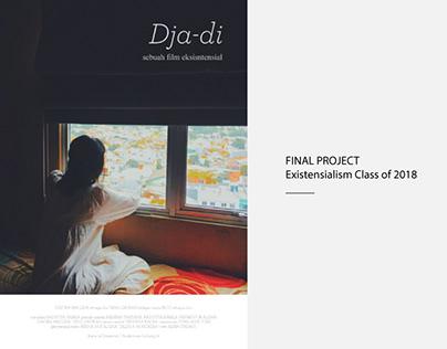 """""""Dja-di"""" - a Short Film"""