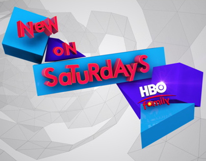 HBO Family | New On Saturdays