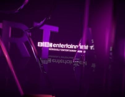 BBC Entertainment India Sizzle Reel