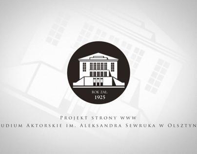 Studium Aktorskie www