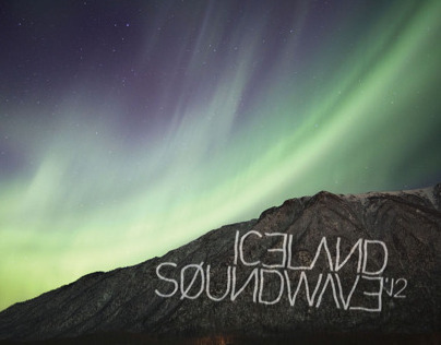 Iceland Soundwave
