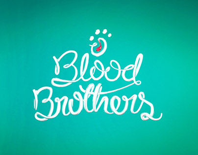 Kmimos - Blood Brothers