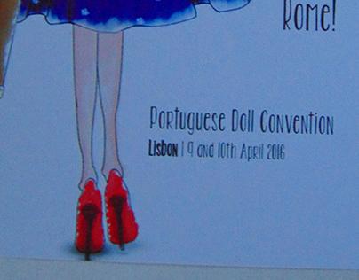 Portuguese Doll Convention