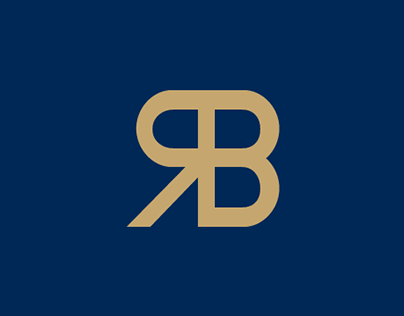 RB Monogramme