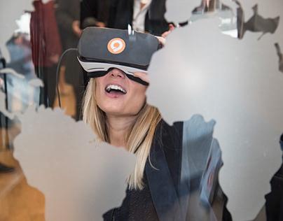 Sistema de Identidad VR360