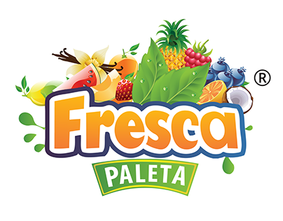 Fresca Paleta logo
