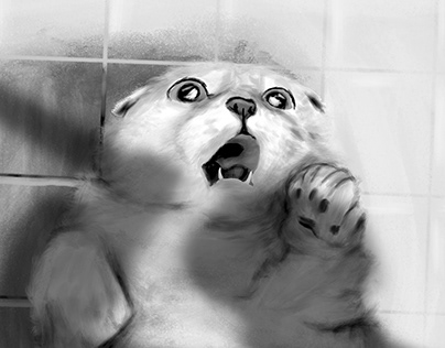 Cat Psychose
