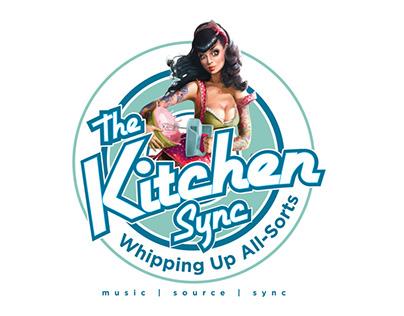 The Kitchen Sync - Logo Design
